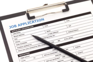 Get Your Job Application Noticed
