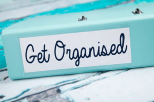 How to organise your job search