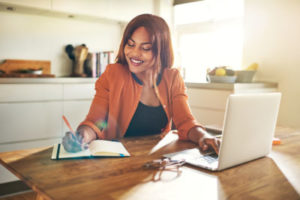 Tips for Women Re-entering the Workforce