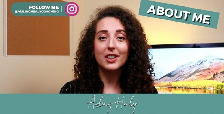 aisling healy about me fb post