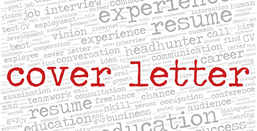 How to Master the Art of Tailoring Your Cover Letter to Each Job
