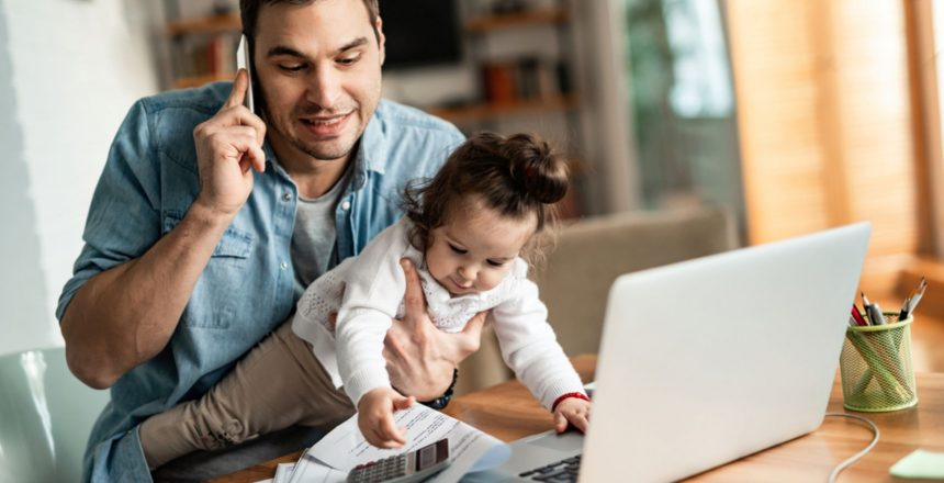 How to Work from Home Successfully for the first time
