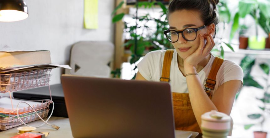 What to do to ensure you leave the office when you work from home